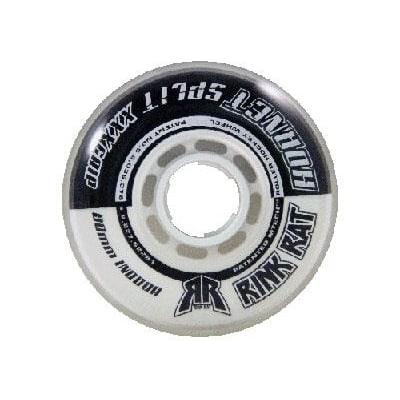 (Rink Rat Rink Rat Hornet Split Indoor Inline Hockey Wheels - 2013)