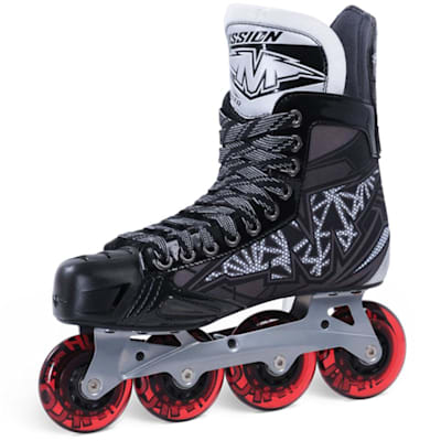 Mission Inhaler NLS:05 Inline Hockey Skates (Mission Inhaler NLS:05 Inline Hockey Skates - Junior)