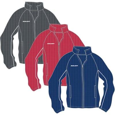 Bauer Insulated Hockey Jacket (Bauer Insulated Hockey Jacket - Senior)