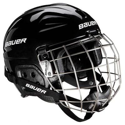 Bauer Lil Sport Hockey Helmet (Bauer Lil Sport Hockey Helmet Combo - Youth)