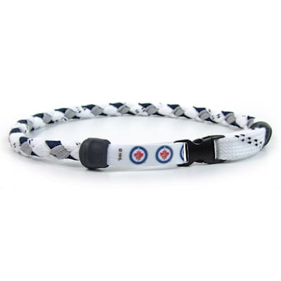 Swannys NHL Necklace - Winnipeg Jets (NHL Necklace - Winnipeg Jets - 20 Inch)