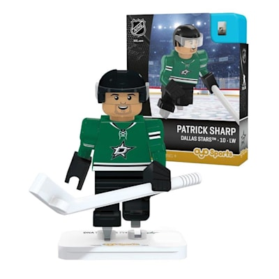 G3 Minifigure - Sharp DAL (OYO Sports Patrick Sharp G3 Minifigure - Dallas Stars)