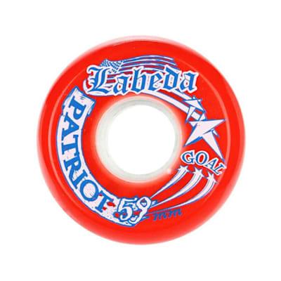 Labeda Patriot (Labeda Patriot Indoor Inline Hockey Goalie Wheels)