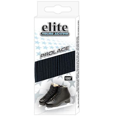 Elite Pro Figure Skate Laces (Elite Hockey Pro Figure Skate Laces)