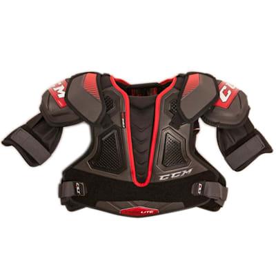 CCM Pure Lite Hockey Shoulder Pads (CCM Pure Lite Hockey Shoulder Pads - Junior)