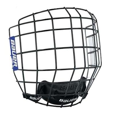 Bauer RBE III 905 Hockey Helmet Cage (Bauer RBE III 905 Hockey Helmet Cage - 2010)