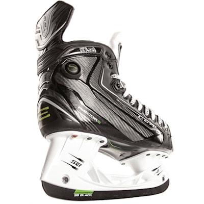CCM Ribcor BKS Ice Hockey Skates (CCM Ribcor BKS Ice Hockey Skates - Junior)