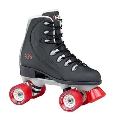 RTS 400 Quad Roller Skates (Tour Roller Derby RTS 400 Quad Roller Skates - Senior)