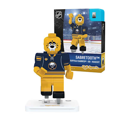G3 Minifigure - Sabertooth BUF (OYO Sports Sabertooth G3 Minifigure - Buffalo Sabres)
