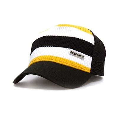 Gongshow Shotblocker Hockey Hat - Boston (Gongshow Shotblocker Hockey Hat - Boston - Senior)