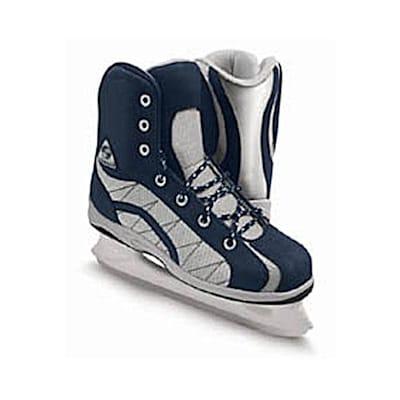 Jackson ST1800 (Jackson Skates Comet Softec Recreational Ice Skates - Women - Womens)
