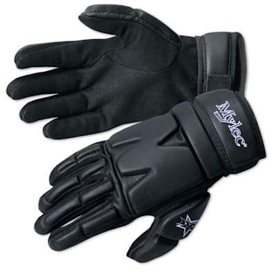 Street Gloves (Mylec Elite Street Hockey Gloves - Senior)