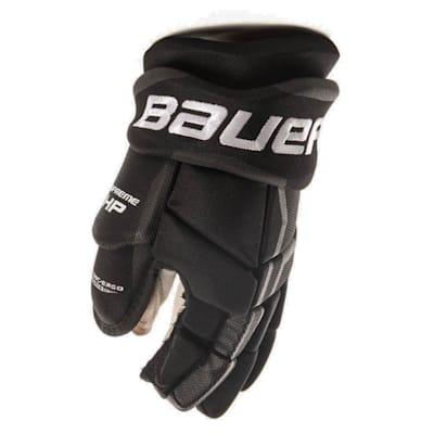 Bauer Supreme Hp Hockey Gloves Junior