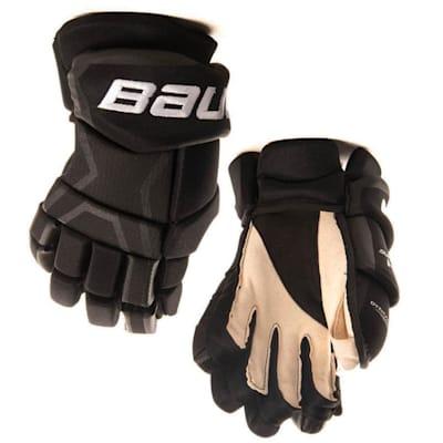 Bauer Supreme Hp Hockey Gloves Senior