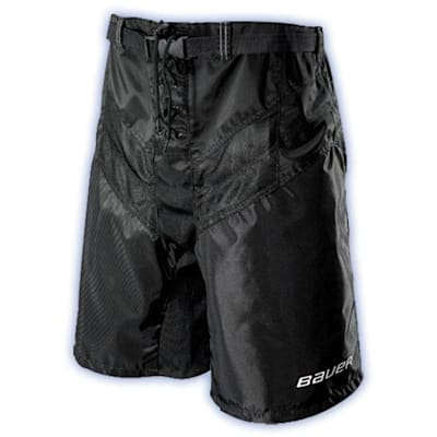 Supreme Pant Shell (Bauer Supreme Ice Hockey Pant Shell - Junior)