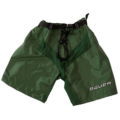Forest Green (Bauer Supreme Ice Hockey Pant Shell - Junior)