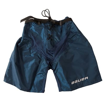 Navy (Bauer Supreme Ice Hockey Pant Shell - Junior)