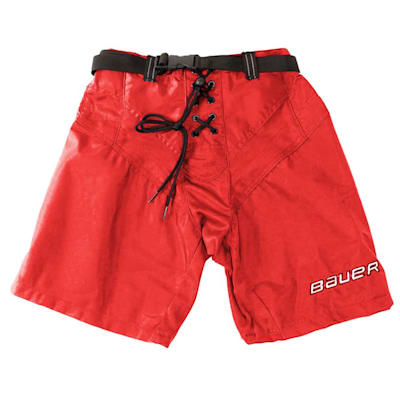 (Bauer Supreme Ice Hockey Pant Shell - Junior)