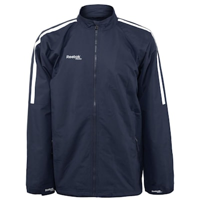 Team Lightweight Jacket (Reebok Team Lightweight Skate Suit Hockey Jacket - Youth)