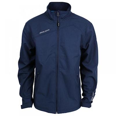 Team Softshell Jacket (Bauer Team Softshell Hockey Jacket - Adult)