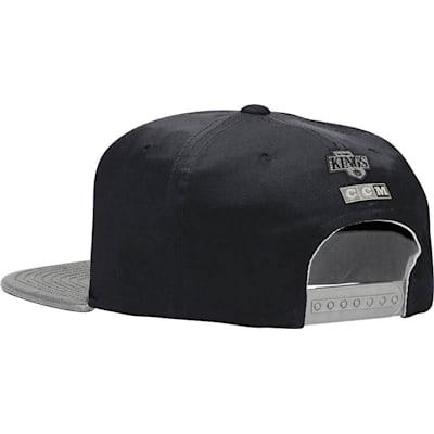 CCM VG85Z Snapback Hockey Hat - Los Angeles (CCM Snapback Hockey Hat - Los Angeles Kings)