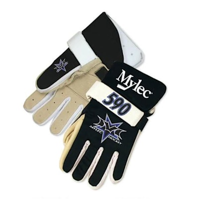 Players Gloves (Mylec Players Hockey Gloves - Senior)