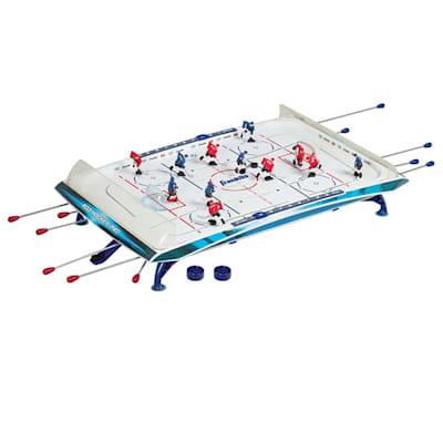Franklin Pro Action Tabletop Game (Franklin Pro Action Tabletop Hockey Game)
