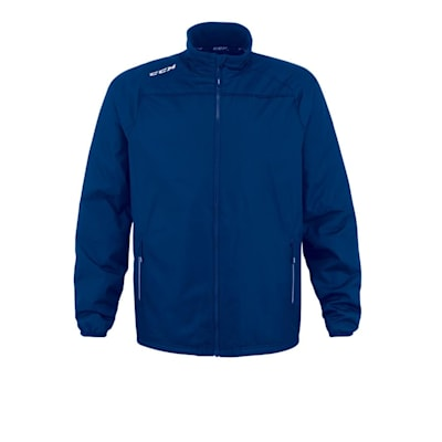 Midweight Jacket (CCM Midweight Hockey Jacket - Adult)