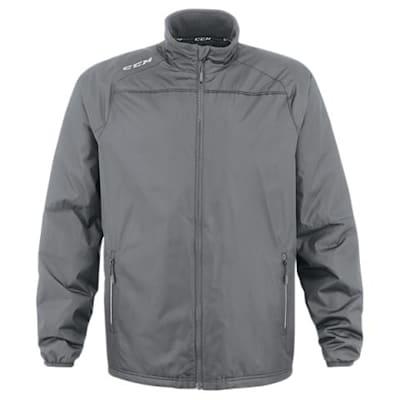 CCM Premium Midweight Jacket (CCM Premium Midweight Hockey Jacket - Mens)