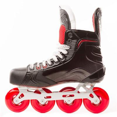 Inside View (Bauer Vapor XR800 Inline Hockey Skates - 2017 Model - Senior)