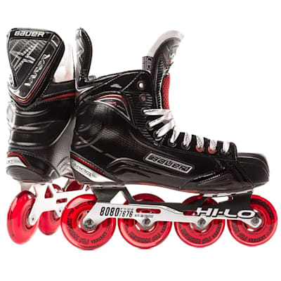 Bauer Vapor Xr600 Inline Hockey Skates 2017 Model Senior