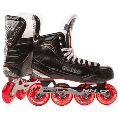 (Bauer Vapor XR500 Inline Hockey Skates - 2017 Model - Senior)