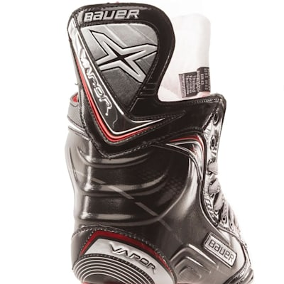 Heel View (Bauer Vapor XR500 Inline Skates - 2017 Model - Senior)