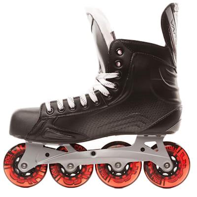 Inside View (Bauer Vapor XR400 Inline Hockey Skates - 2017 Model - Junior)