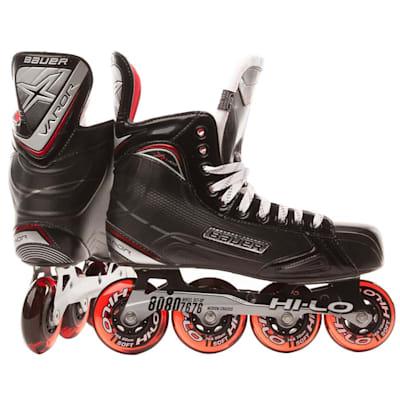 SIde View (Bauer Vapor XR400 Inline Hockey Skates - 2017 Model - Senior)
