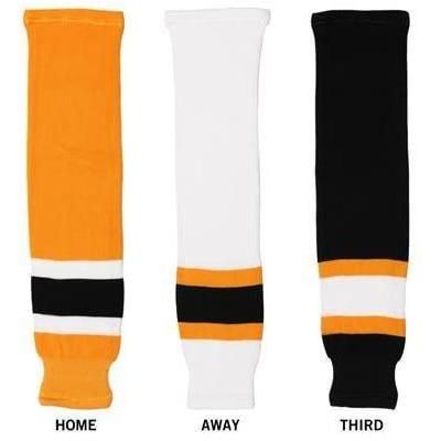 (NHL Team Sock Boston Bruins - Intermediate)