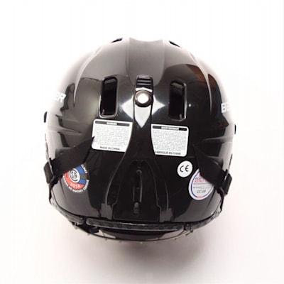 Lil Sport Helmet (Bauer Lil Sport Hockey Helmet - Youth)