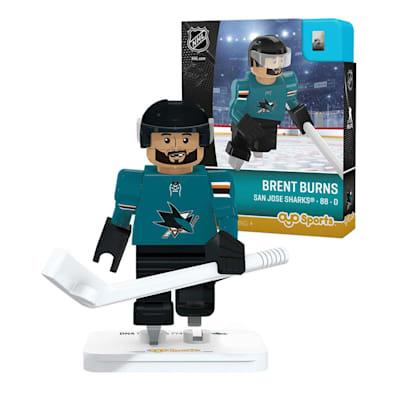 (OYO Sports Brent Burns Minifigure)