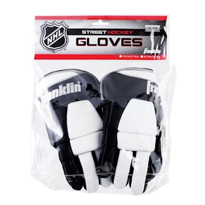 150 Gloves (Franklin 150 Hockey Gloves - Junior)