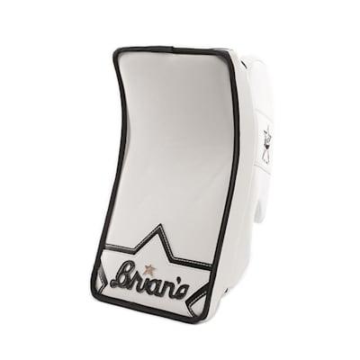 (Brians Heritage Goalie Blocker - Senior)
