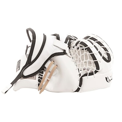Heritage Catch Glove - Side (Brians Heritage Catch Glove - Senior)