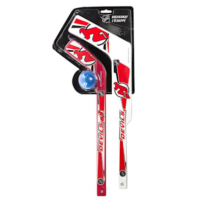 New Jersey Devils (InGlasco Breakaway Generation 2 Mini Stick)