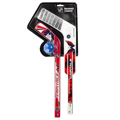 Washington Capitals (InGlasco Breakaway Generation 2 Mini Stick)