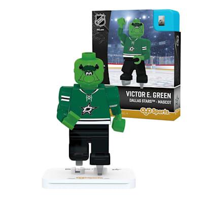 (OYO Sports Victor E. Green Minifigure - Dallas Stars)