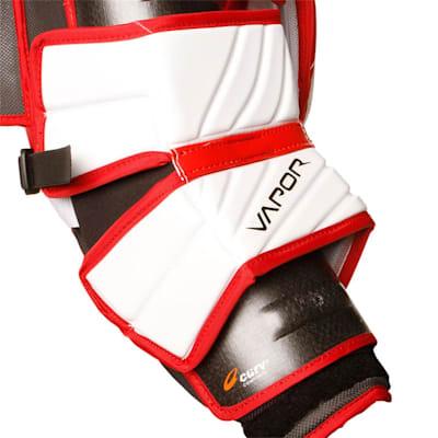 Vapor 1X Goal Chest (Bauer Vapor 1X Goalie Chest And Arm Protector - Senior)