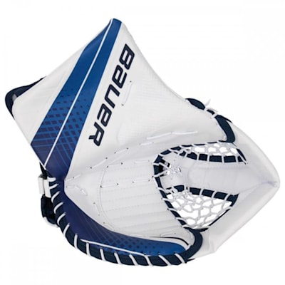 (Bauer Vapor X900 Goalie Catch Glove - Intermediate)