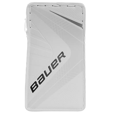 Vapor 1X Goal Blocker (Bauer Vapor 1X Goalie Blocker - Senior)