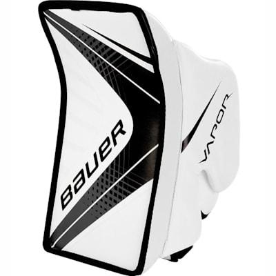 Vapor X700 Goal Blocker (Bauer Vapor X700 Goalie Blocker - Junior)