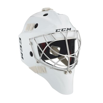 CCM 1.9 Cat Eye Goal Helmet (CCM 1.9 Cat Eye Goalie Mask - Senior)