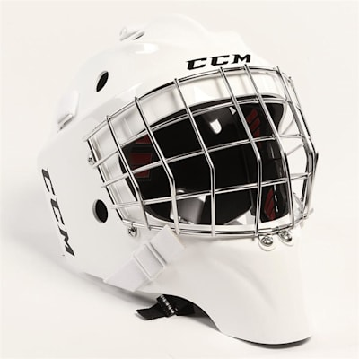 1.9 Certified Goal Mask (CCM 1.9 Certified Goalie Mask - Senior)